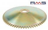 Fixed drive half pulley RMS 100320120