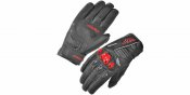 Gloves M120-104-M TACTICAL black/red M