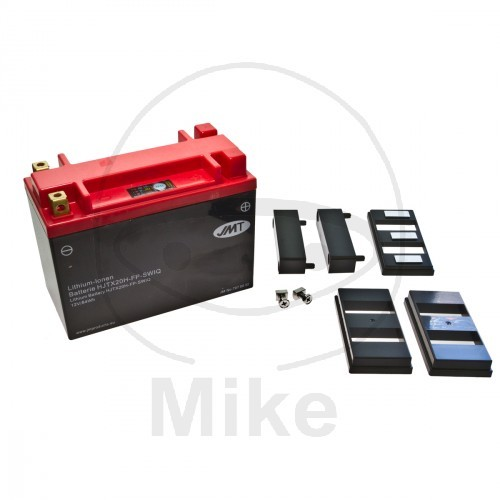 Lithium-ion battery - ATV / ATV CFMOTO / 500 / CF 500 - E